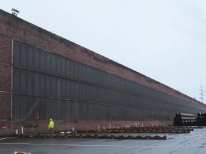 Sanierung Siemens Vorher